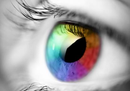 Augenoptik